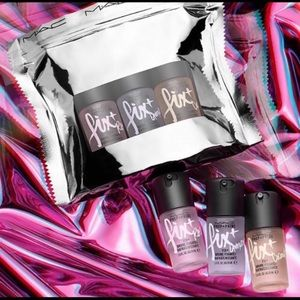 Mac Fix Plus Trio Set BNIB Shiny Pretty Things